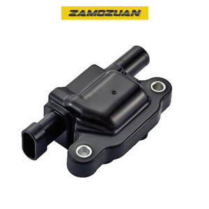 Oem Quality Ignition Coil For 05 16 Chevrolet Gmc Buick 5 3 6 0 6 2l Uf413