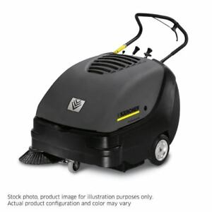 Karcher Km 85 50 W Bp Adv Commercial Floor Sweeper Demo Unit 1 351 108 0
