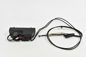 06 12 Mercedes R350 R500 W251 Trunk Lid Auto Closing Hydraulic Pump Actuator