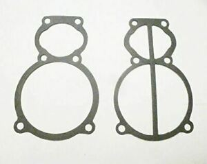 M G 330903k Head Cover Gasket Set For Devilbiss Powermate Sears Air Compressor