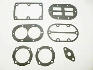 M G 330920k 1 Pump Gasket Set For K18 Sears Husky Air Compressor