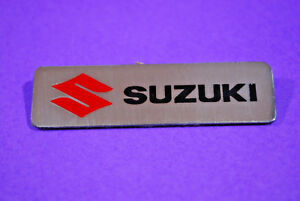 Suzuki Jimny Samurai Sierra Vintage Style Emblem Badge Logo Sticker Decal Mini