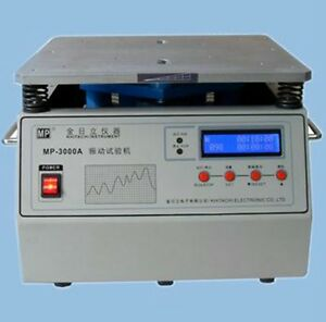 Brand New Vertical Vibration Tester Testing Machine