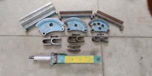 Green Lee 882 1 1 4 2 Hydraulic Bender Kit Offers Accepted