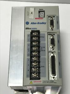 Servo Controller For Qs 320 Used P7886