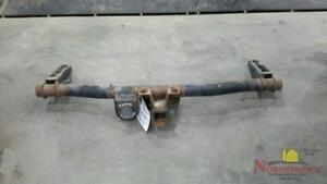 2002 Chevy Tahoe Tow Trailer Hitch