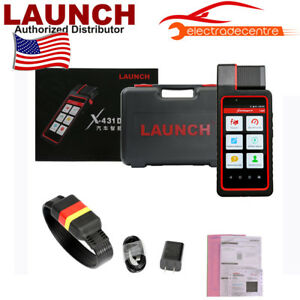 From Usa Launch X431 Diagun Iv Powerful Diagnostic Tool With 2years Free Update