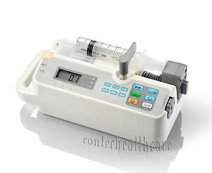 Newest Digital Injection syringe Pump Machine perfusor Compact Pump contec Sp900