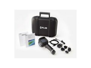 Flir E5 Compact Thermal Imaging Camera With 120 X 90 Ir Resolution Msx And Wi f