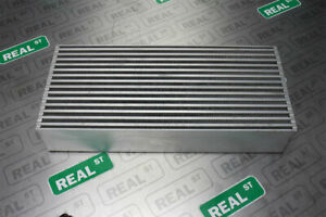 Vibrant Performance 22 X 9 85 X 4 Horizontal Flow Intercooler Core 12837