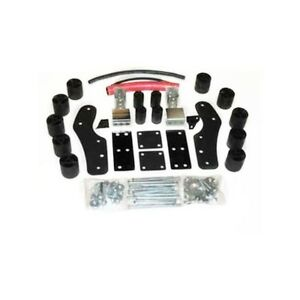 Daystar Body Lift Kit 3 Lift 00 02 Toyota Tundra 2 4wd Performance Accessories