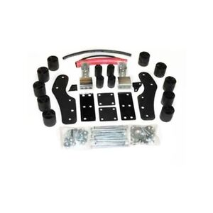 Daystar Body Lift Kit 3 Lift fits 00 02 Toyota Tundra performance Accessories
