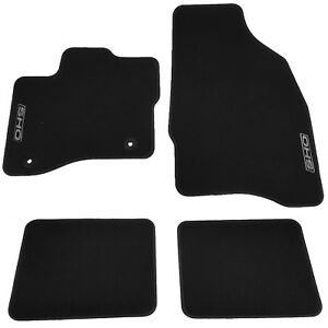 Oem New 2010 2017 Ford Taurus Sho Carpet Floor Mats Black Hg1z5413300fa