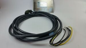 Smc Thermo Chiller Hrz010 ws z Cable