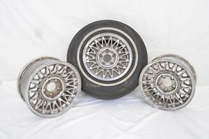 Lincoln Town Car 1998 2002 16 Wheel Tire And 3 Rims