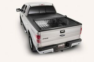 Truxedo Deuce Tonneau Cover 04 06 Toyota Tundra Dbl Cab 6 Bed With Caps 745101