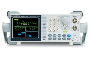Instek Afg 2112 12mhz Arbitrary Function Generator With Sweep Mode Am fm fsk Mo