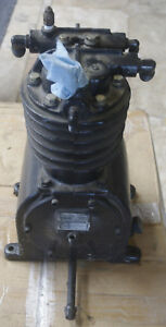 Kellog American Two Stage Air Compressor Cast Iron Model 321