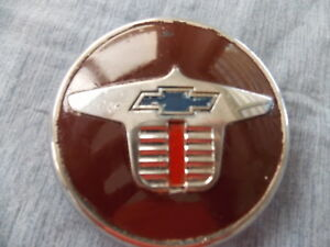 1946 Chevrolet Passenger Car Horn Button