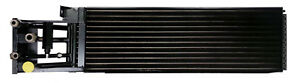 Re53816 Hydraulic Oil Cooler For John Deere 8560 8570 8760 8770 8870 Tractors