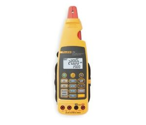 new Fluke 773 Digital Milliamp Process Clamp Meter Tester