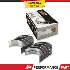 King Rod Bearings For Fit 03 15 Chrysler 300 Dodge Charger Jeep 5 7l 6 1l 6 4