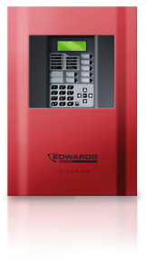 Est Edwards Fire Alarm Control Panel Io64rd Includes Sa dact Dialer