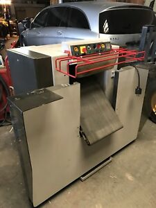Ideal Destroyit 4104 Straight Cut Shredder Makes Great Packing Material Xlnt