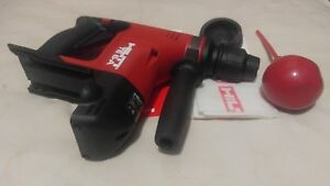 Hilti Te 6 a Cordless Rotary Hammer Drill new