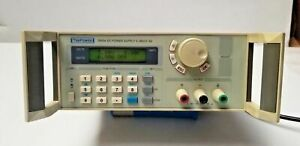 Tekpower Tp 3645a Programmable Variable Dc 0 36v 0 3a Power Supply Pwrsply