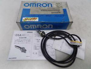 Omron Limit Switch D5a 3300