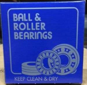 Mmb S6205 Stainless Steel Ball Bearing