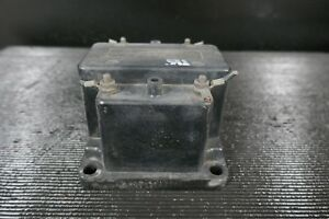 Instrument Transformers Inc 4 1 Type 460 480v Potential Transformer 460 480