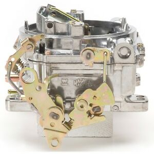 Edelbrock 9906 Remanufactured Carburetor