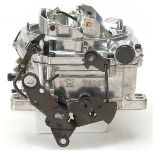 Edelbrock 1806 New Carburetor