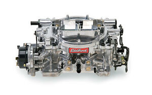 Edelbrock 1813 New Carburetor