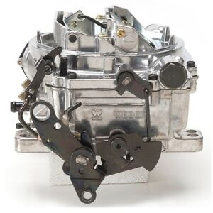 Edelbrock 1826 New Carburetor