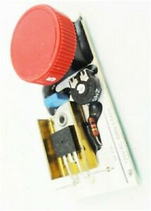 Porter Cable 877723 Variable Speed Control 120v