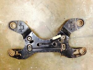 Triumph Tr7 Subassembly Crossmember Nos Rkc 0075