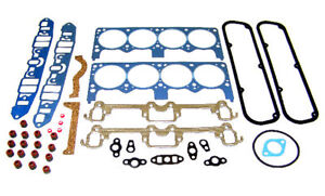 76 92 Chrysler Dodge V8 5 9l 360 Ohv 16v Head Gasket Set