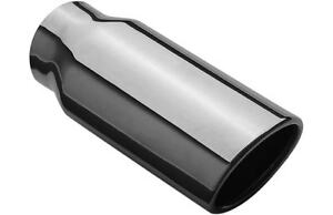 Magnaflow Weld On Oval Single Wall Exhaust Tip 35129