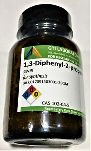 1 3 diphenyl 2 propanone 99 For Synthesis 25g