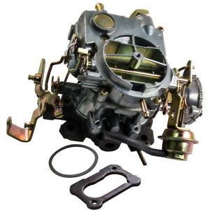 Carburetor For Chevrolet Engines 5 7l 350 6 6l 400 2gc 2 Barrel Msrca