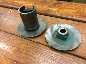 Oliver 159 Woodturning lathe Headstock Pulley