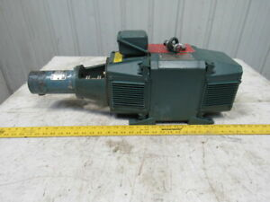 Reliance Electric Dc0189aty Rpm Iii 180vdc Motor 3 Hp 1750rpm W tach
