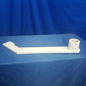 Chair Mount Adaptor Fits Marus L Or R Pelton Crane Spirit 1700