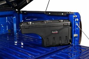Undercover Swing Case Right Side Truck Bed Storage Sc100d 07 18 Silverado Sierra