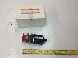 Norgren 03029922 Emergency Stop Valve Solenoid 1 8 Ports New In Box