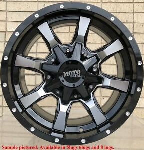 4 New 17 Wheels Rims For Jeep Liberty Limited Wrangler Rubicon Cherokee 35017