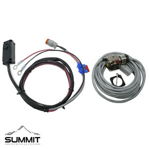 Momentary Push Button Switch For Summit Dv Series Valves